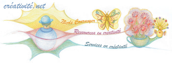 Cr ativit net cr ativit et innovation consultation for Idee innovation entreprise