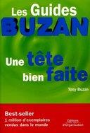 Une Tête Bien Faite: Couverture du livre de Tony Buzan